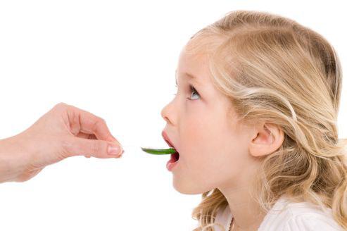 Доктор МОМ<sup>&reg;</sup> для лечения кашля у детей