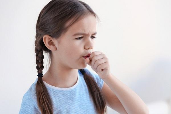 Механизм развития ларингита у детей