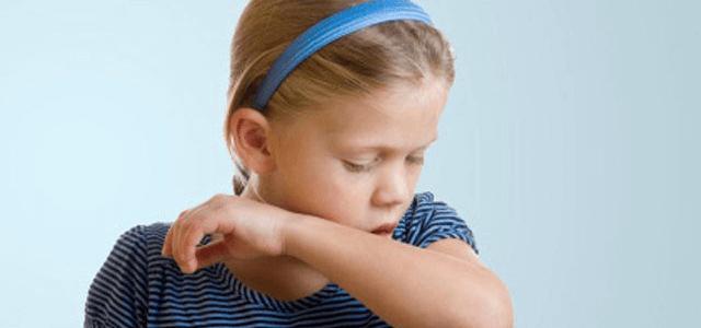 Фитотерапия кашля у детей