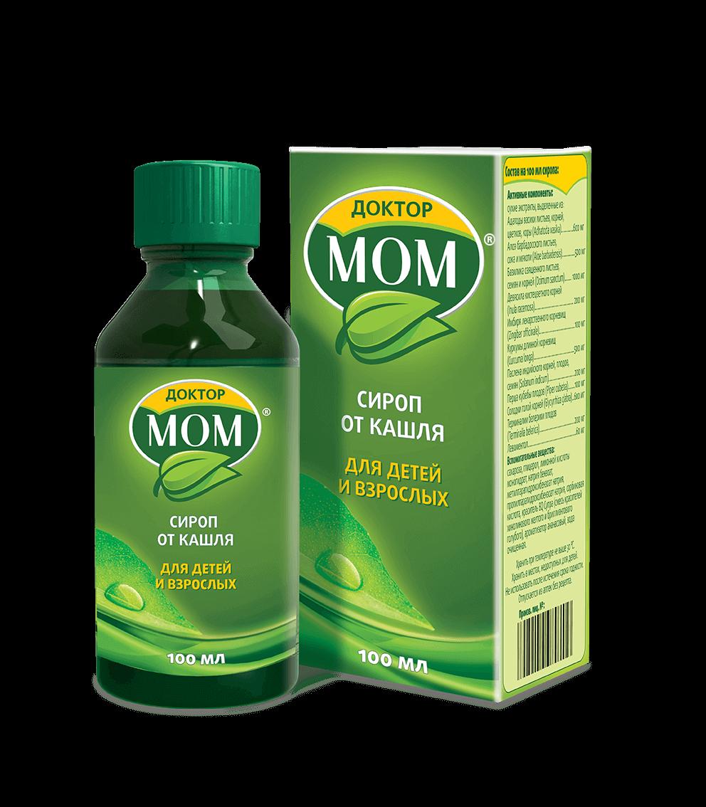 Доктор Мом ®- доктор мом инструкция по применению при беременности