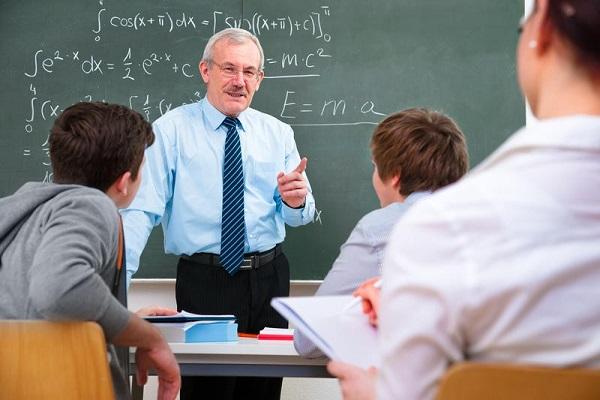 Ларингит у преподавателей