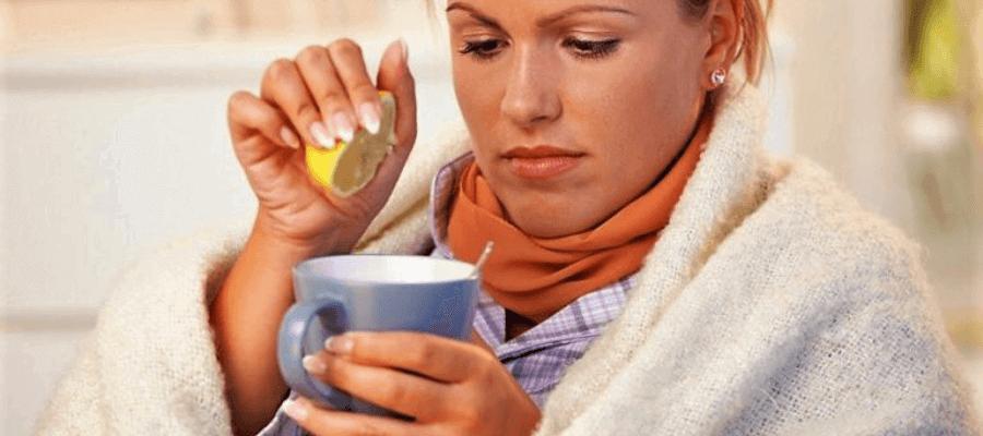 Как побороть кашель в начальной стадии?