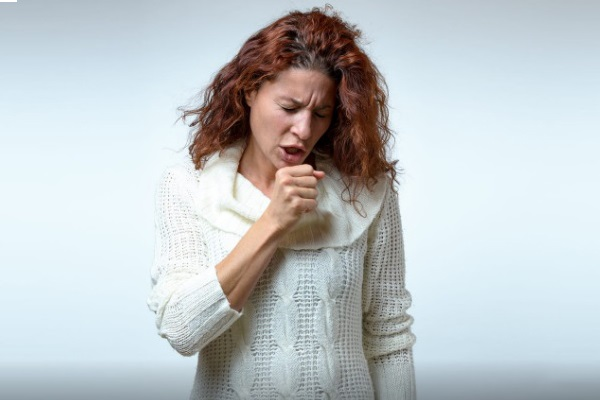 «Лечение препаратами от кашля»