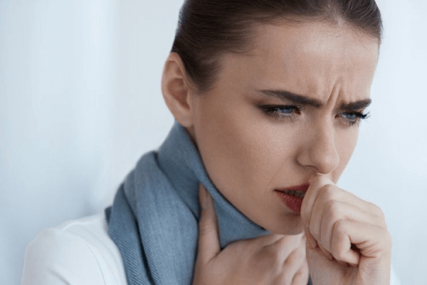 Лечение кашля и очищение дыхательных путей