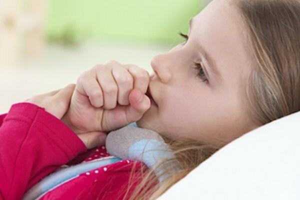 Лечение затяжного кашля у ребенка