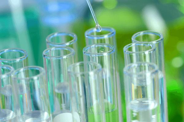 Химический сироп от кашля