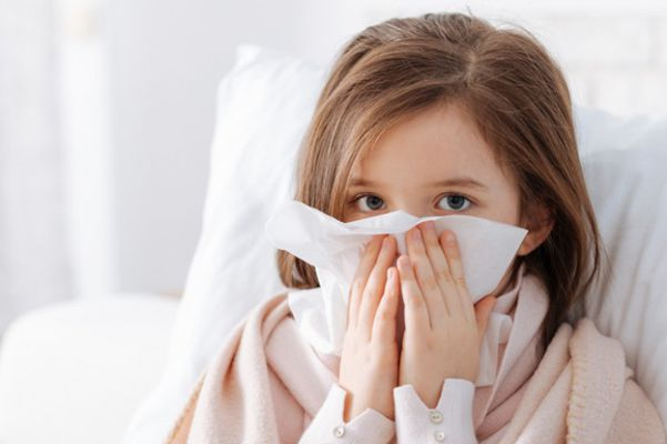Что можно дать от кашля ребенку 10 лет и старше?