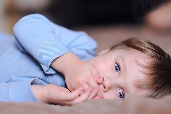 Что можно дать от кашля ребенку 3 лет?