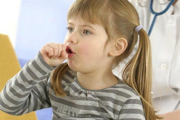 Что дать от кашля ребенку 5 лет?