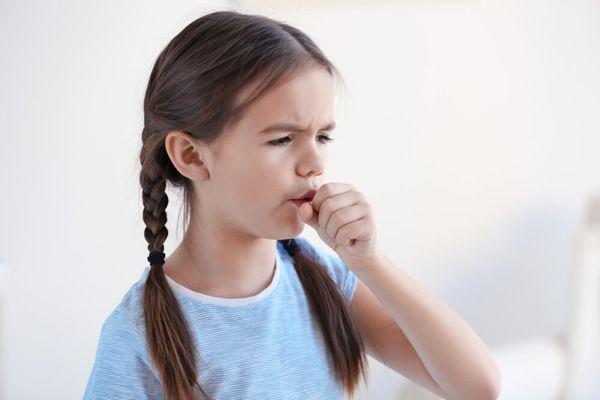 Что можно дать от кашля ребенку 9 лет?
